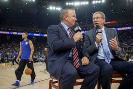 remember when the warriors stunk these guys had a front row seat