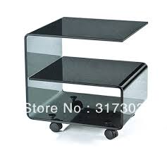 small table on wheels small table beside sofa glass tea tables with wheel stool