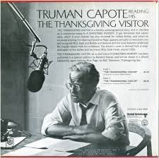truman capote the thanksgiving visitor