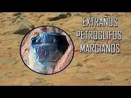 imagenes de marte ocultas por la nasa nasa no lo oculta encuentran un fósil de gusano en marte gran misterio
