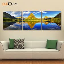 Home Decoration Painting by Online Get Cheap Image Mountain Aliexpress Com Alibaba Group