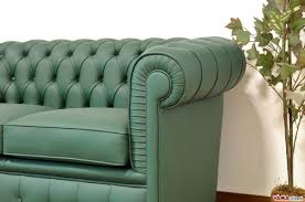 Small Leather Chesterfield Sofa by Smaller Chesterfield Sofa Chesterino