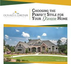 donald a gardner architects hopes to help you find the perfect