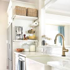 clever kitchen storage midwest home magazine