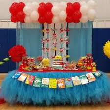 dr seuss party dr seuss party ideas for a girl birthday catch my party
