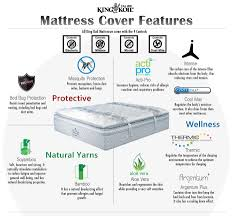 King Koil Bamboo Comfort Classic King Koil Mattresses