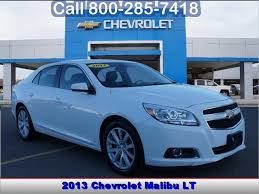 used chevrolet malibu for sale special offers edmunds