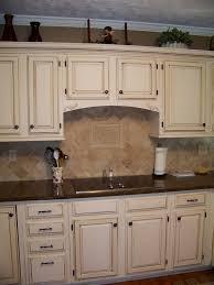 Cream Distressed Kitchen Cabinets Kitchen Cabinets Cream Color U2013 Quicua Com