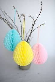 Easter Decorations With Crepe Paper by Aliexpress Com Buy 10pcs Lot 6inch 15cm Tissue Paper Honeycomb