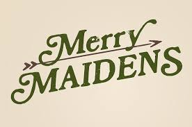 which merry maidens character are you