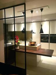 luminaire suspendu table cuisine merveilleux table cuisine design luminaire suspendu le chaise