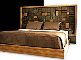 bedroom outstanding best 25 wood headboard ideas on pinterest