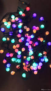 low voltage led string lights lighting strings 10m100 leds cherry ball fairy lights led low