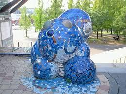 chaumet si鑒e social 生き生き地球館 大阪市立環境学習センター とある大阪の風景