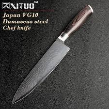 japan kitchen knives aliexpress buy xituo 8 inch japanese kitchen knives 71
