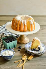 perfect bundt cake glaze brooklyn homemaker