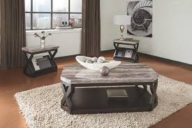 Ashley Furniture Living Room Tables by Radilyn Table Set Of 3 Ashley Furniture Homestore