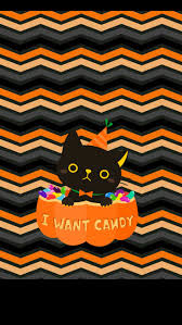 halloween candy background drawn thehauntingofsalem halloween wallpaper on we heart it http