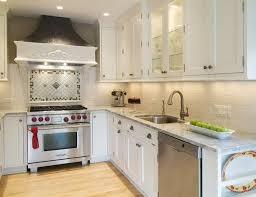kitchen cabinets backsplash the timeless appeal of backsplash ideas for white kitchen cabinets