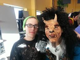 school for special effects makeup school did beauty and the beast i did the special effects makeup