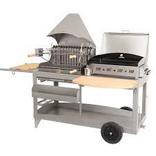 cuisine barbecue gaz bbq a gaz amazoncom cadac safari chef lightweight gas bbq cing