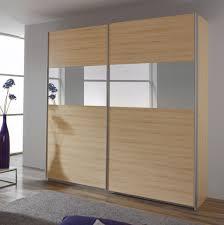 Quadra Esszimmer Schwebetürenschrank Quadra In Buche Spiegel 226 Cm Ebay