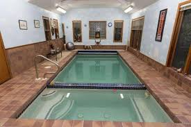 For Sale 3 Indoor Pools To Make You Forget About Winter