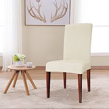 slipcovers for chair chun yi jacquard polyester spandex fabric dining chair covers chair