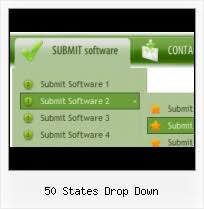 drop menu html template 28 images stylish html css drop menu
