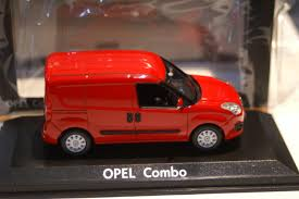 opel red norev opel combo van red 1 43 scale 07751000 diecast dazsmodels