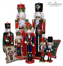 nutcracker ornaments and decor for the nutcracker suite collector