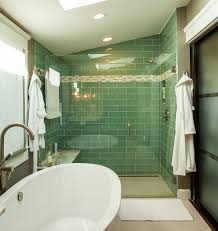 green tile bathroom ideas green bathroom tile ideas and pictures