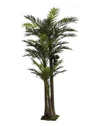 artificial palm tree with nuts plant 12 buy in india