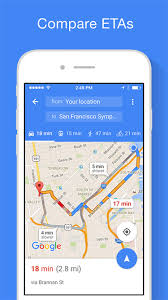 How To Create A Route In Google Maps by Google Maps App Updated With Rewards For Contributing Easy