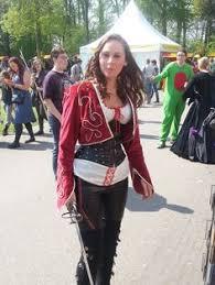 Van Helsing Halloween Costume Anna Van Helsing Van Helsing