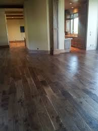 7 scraped walnut plank traditional family room salt