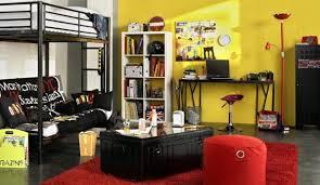 chambre ado stylé chambre ado style york maison décoration