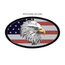 Hitch Flag American Made Cover