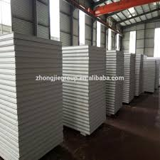 styrofoam sandwich wall panels for prefab houses styrofoam