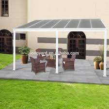 Polycarbonate Porch by Polycarbonate Patio Cover Polycarbonate Patio Cover Suppliers And