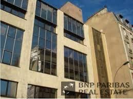 location bureau boulogne billancourt location bureaux boulogne billancourt 92100 975m2 id 239213
