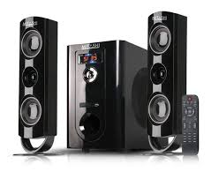 Yamaha Home Theater Dealers In Bangalore Buy Mitashi Ht 97 Bt 2 1 Channel Home Theatre System 6500 Watts