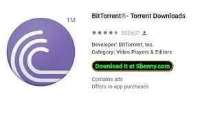 bittorrent apk bittorrent torrent downloads mod apk android