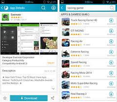 mobogenie android apps play alternatives for downloading android apps without fuss