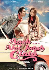 film indonesia terbaru indonesia 2015 aach aku jatuh cinta wikipedia bahasa indonesia ensiklopedia bebas