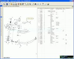 scania multi 2017 parts catalogue service documentation