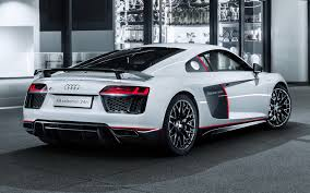 red audi r8 wallpaper audi r8 v10 plus selection 24h 2016 wallpapers and hd images