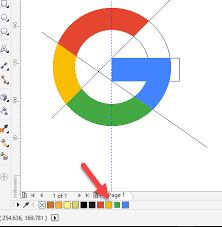 tutorial membuat undangan dengan corel draw 12 tutorial desain logo google dengan coreldraw x7 gayeng corel
