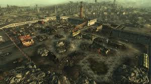 Fallout New Vegas Full Map by Scrapyard Fallout Wiki Fandom Powered By Wikia