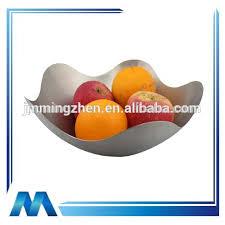 modern fruit holder china metal fruit bowl prices wholesale alibaba